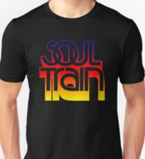 SOUL TRAIN (SUNSET) T-Shirt