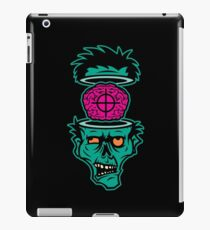Shoot 'em in da Head Bro! iPad-Hülle & Klebefolie