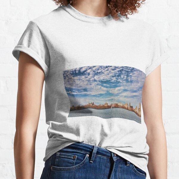 Central Park Classic T-Shirt