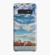 Central Park Case/Skin for Samsung Galaxy