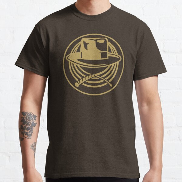Hat & Whip Classic T-Shirt