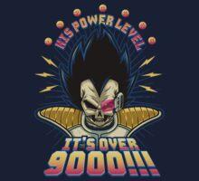 Over 9000! | Unisex T-Shirt