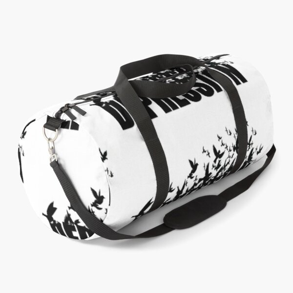 Depression Duffle Bag