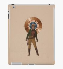 The queen iPad Case/Skin