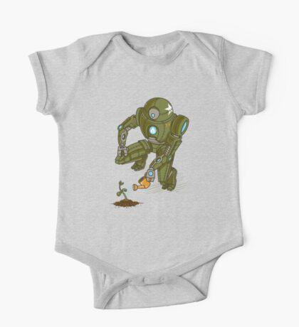 Eco-Robo Unit  #24 Kids Clothes