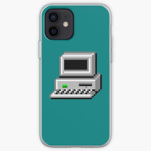 Wilbur Suie Streaming Bientôt Ordinateur Coque souple iPhone
