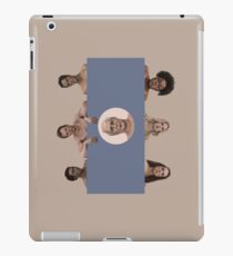 The study group iPad Case/Skin