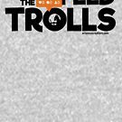 Don't Feed The Trolls by artemissart