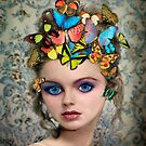 Sylph by Tammy Wetzel