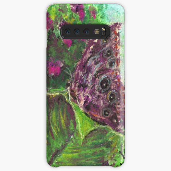 Perched (Pastel) Samsung Galaxy Snap Case