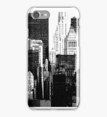 skyscraper iPhone Case/Skin