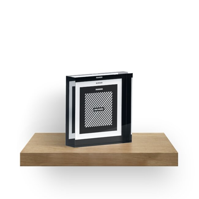 CSS Box Model by Garrett Galayda