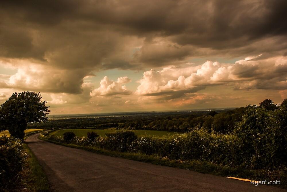 The Hill by RyanScott