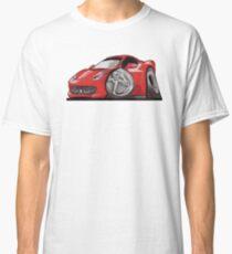 Ferrari 458 Caricature Classic T-Shirt