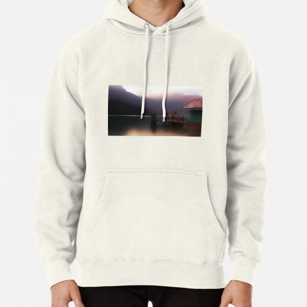 Lake Annecy...France Pullover Hoodie