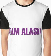 Team Alaska All Stars 2 Graphic T-Shirt