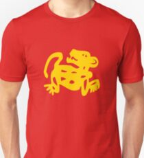 Red Jaguars Legends of the Hidden Temple Shirt Unisex T-Shirt