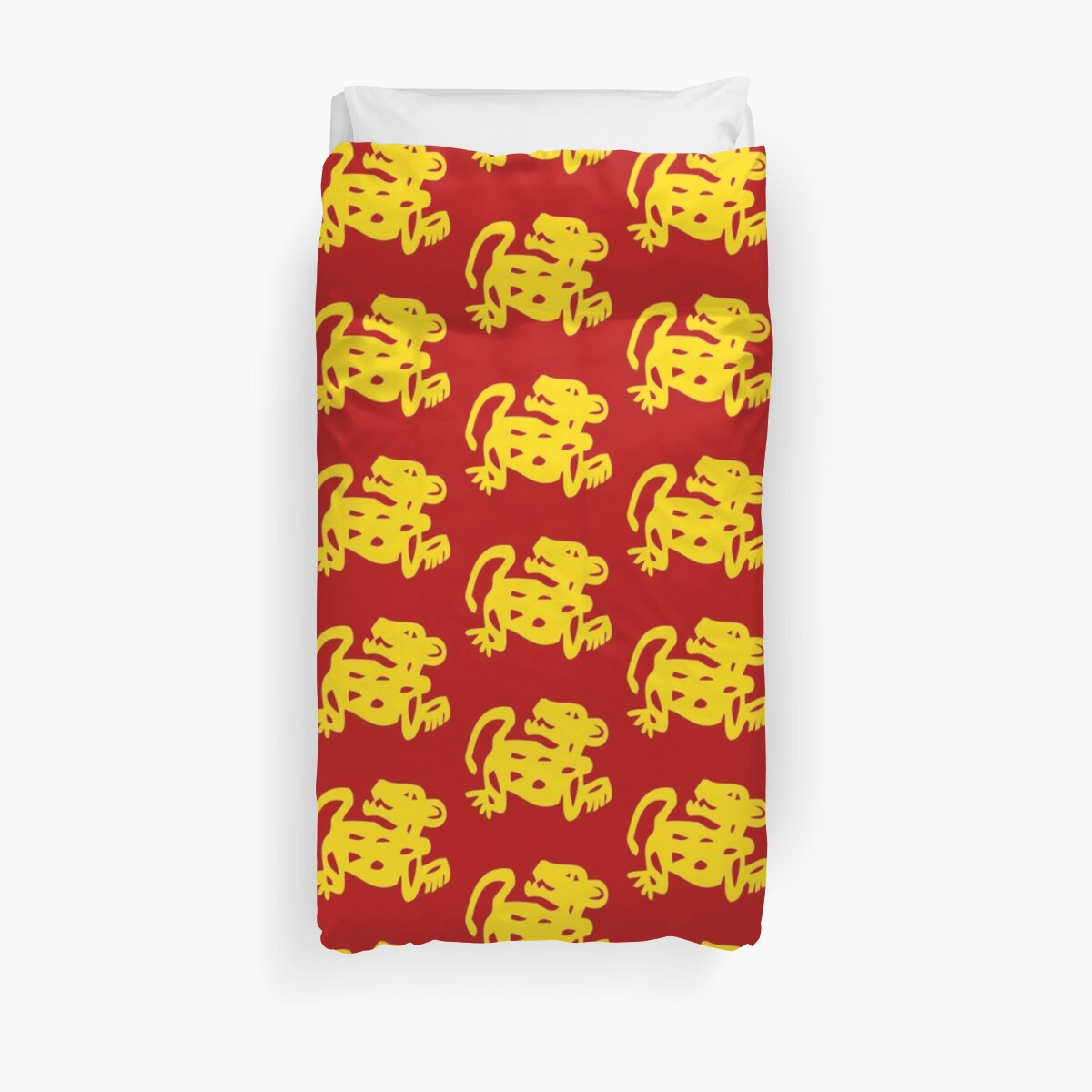 red jaguars legends of the hidden temple shirt duvet covers by