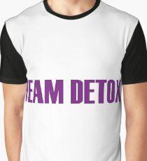 Team Detox All Stars 2 Graphic T-Shirt