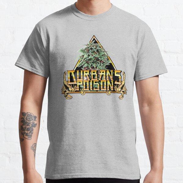 Durbans poison Cannabis Strain Art Classic T-Shirt