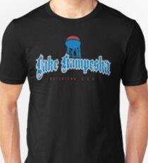 Lake Kampeska Watertown U.S.A.  Unisex T-Shirt