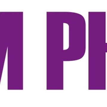 Team Phi Phi O'hara All Stars 2 by wysmatt
