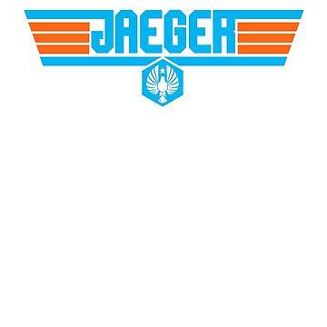 Top Jaeger by flyingpantaloon
