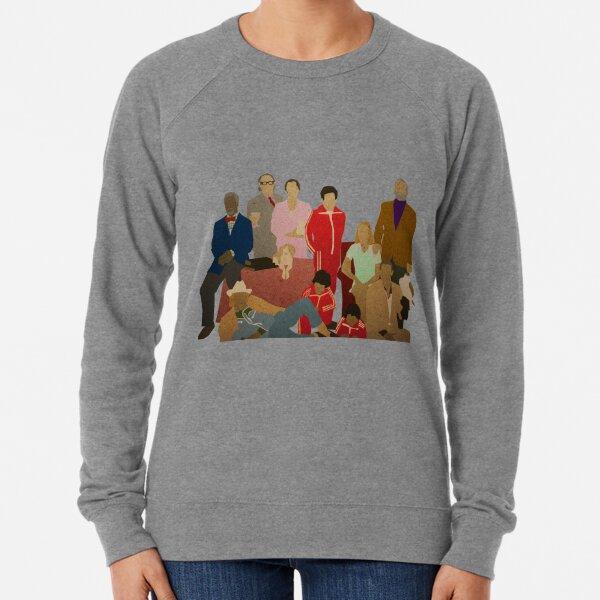 The Royal Tenenbaums Lightweight Sweatshirt