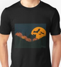 Moonstruck Unisex T-Shirt