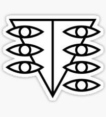 Evangelion Lilith Sticker