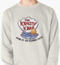 Krusty Krab Pullover