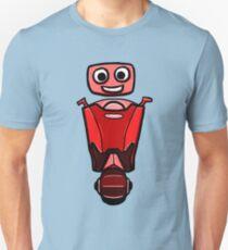 RRDDD Red Robot T-Shirt