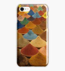 Spice iPhone Case/Skin