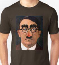 Fuhrer Fun - Adolf Hitler Slim Fit T-Shirt