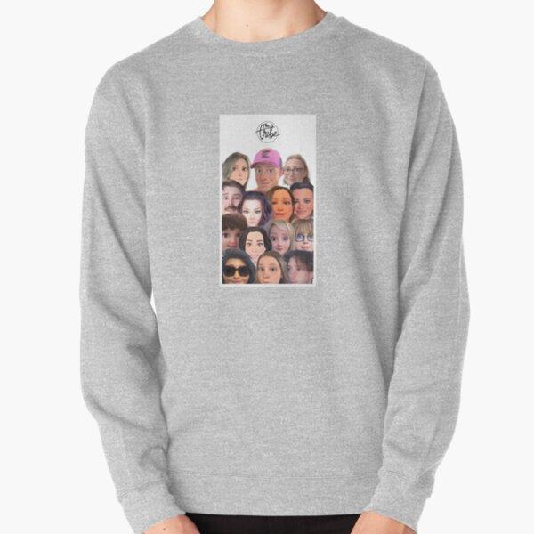 The Tribe 2 Pullover Sweatshirt