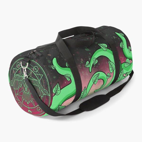 Muted Magic Duffle Bag