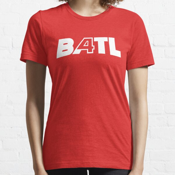 BATL - Boast About The Lord, Battle 4 The Lord Essential T-Shirt