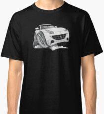Ferrari FF Caricature Classic T-Shirt