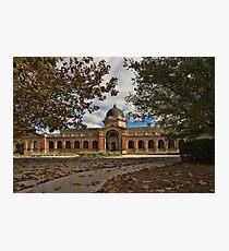 Goulburn Courthouse Photographic Print