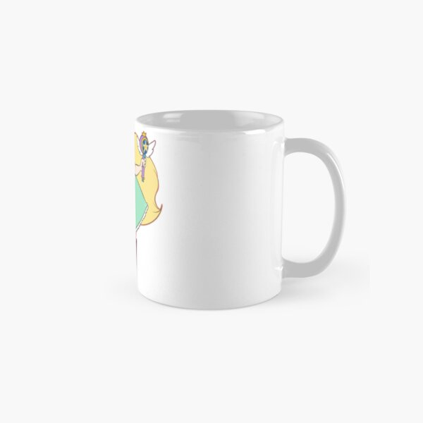 Star Butterfly! Classic Mug