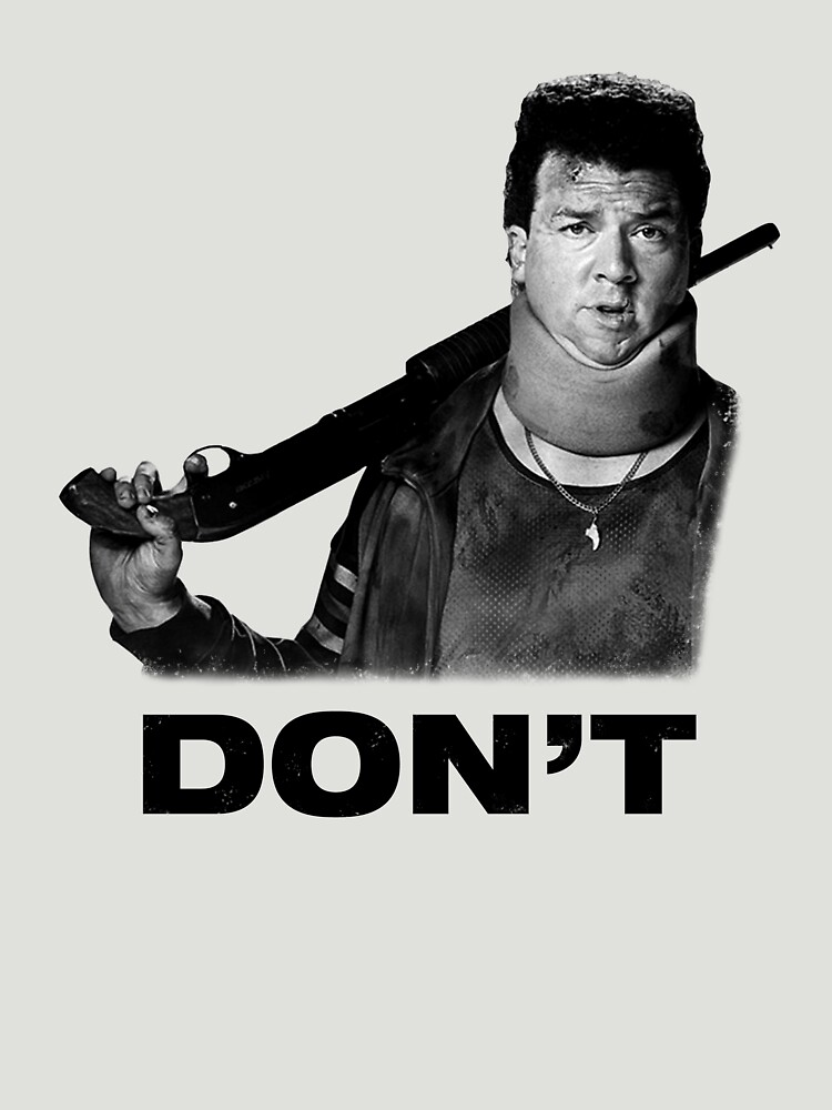 """Don't"" - Red (Danny McBride), Pineapple Express 