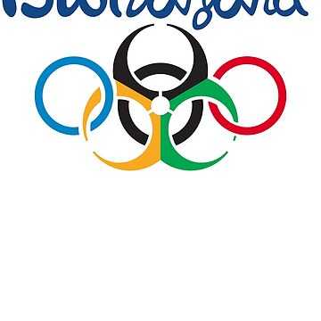 Rio Olympics - Biohazard 2016 by Snowballs