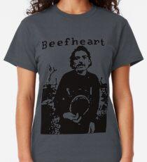 Camiseta clásica camiseta capitan beefheart