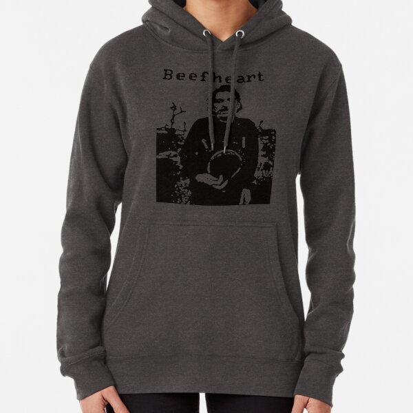 captain beefheart t shirt Pullover Hoodie