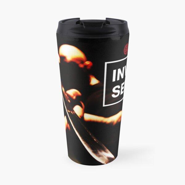 Invisen Travel Mug