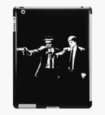 Breaking Bad Pulp Fiction iPad Case/Skin