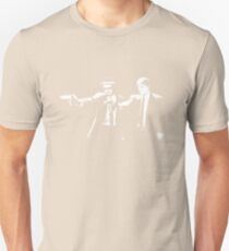 Breaking Bad Pulp Fiction T-Shirt