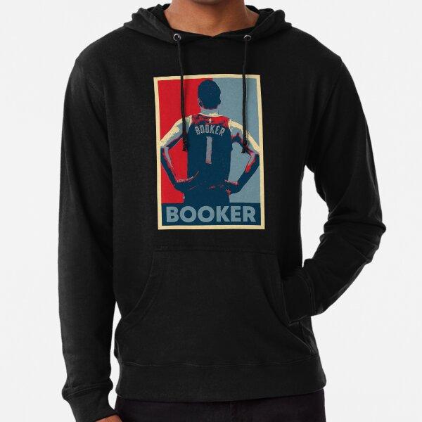Devin Booker Hope Lightweight Hoodie