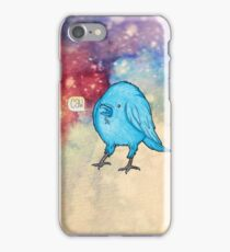 Riley the Raven iPhone Case/Skin