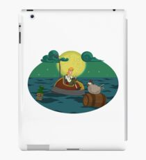 Guybrush Threepwood iPad Case/Skin